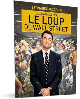 Le Loup de Wall Street - maintenant disponible à Shaw Direct sur demande