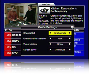 shaw direct hdpvr 630 manual