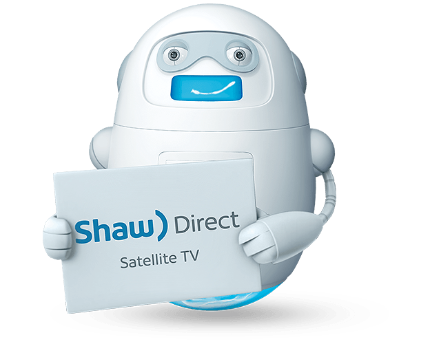 Internet Providers For My Area >> Shaw Direct