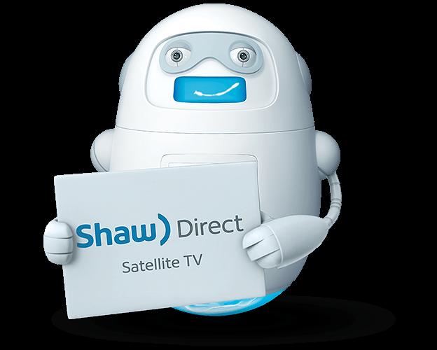 Direct Tv Internet Bundle >> Shaw Direct