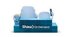 Shaw Direct On Demand