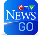 Shaw GO CTV News GO icon