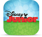 Disney Junior icon
