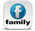 Shaw Go Family Channel icon