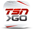 Shaw Go TSN GO icon