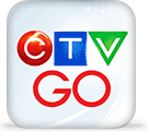 Shaw GO CTV icon