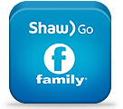 Shaw Go Family icon