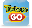 Shaw Go Treehouse icon