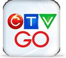 Shaw GO CTV icon
